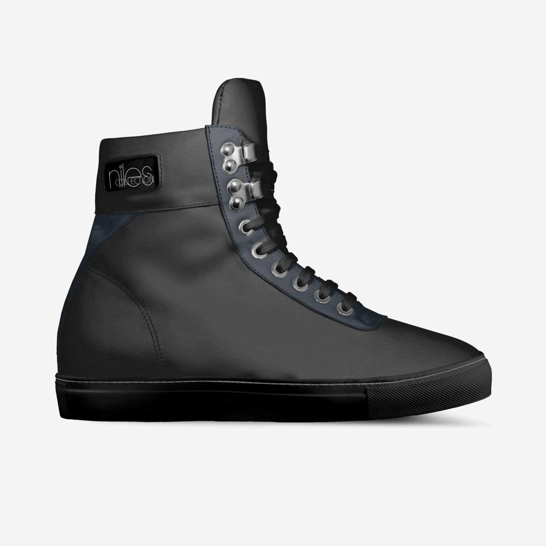 Hi Top Polo Sneaker – Niles Collection